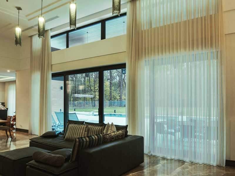 baie vitr e bois sur mesure mestre raposa france. Black Bedroom Furniture Sets. Home Design Ideas