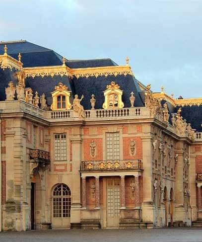 Château de Versailles, Paris