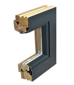 portes d 39 entr e bois alu haut de gamme mestre raposa france. Black Bedroom Furniture Sets. Home Design Ideas