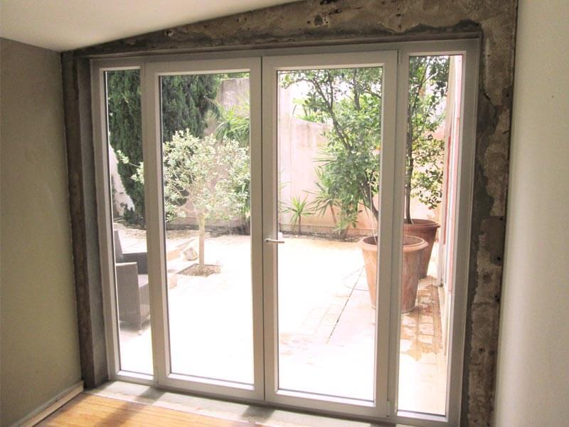 Portes Fenêtres Pvc Haut De Gamme Mestre Raposa France