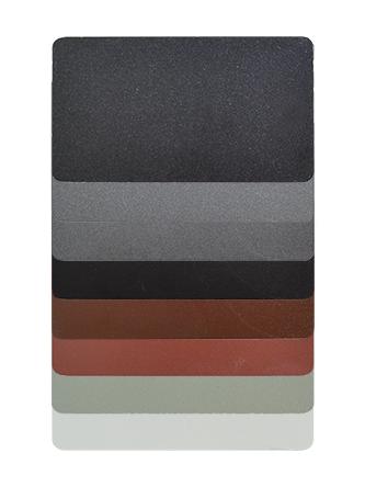 couleurs pour fenetre bois alu