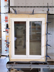 certification fen tre bois double vitrage mr iv 78 mestre raposa france. Black Bedroom Furniture Sets. Home Design Ideas
